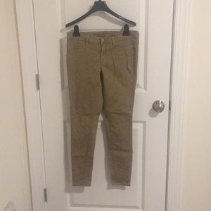 Pants - Kaki Pants